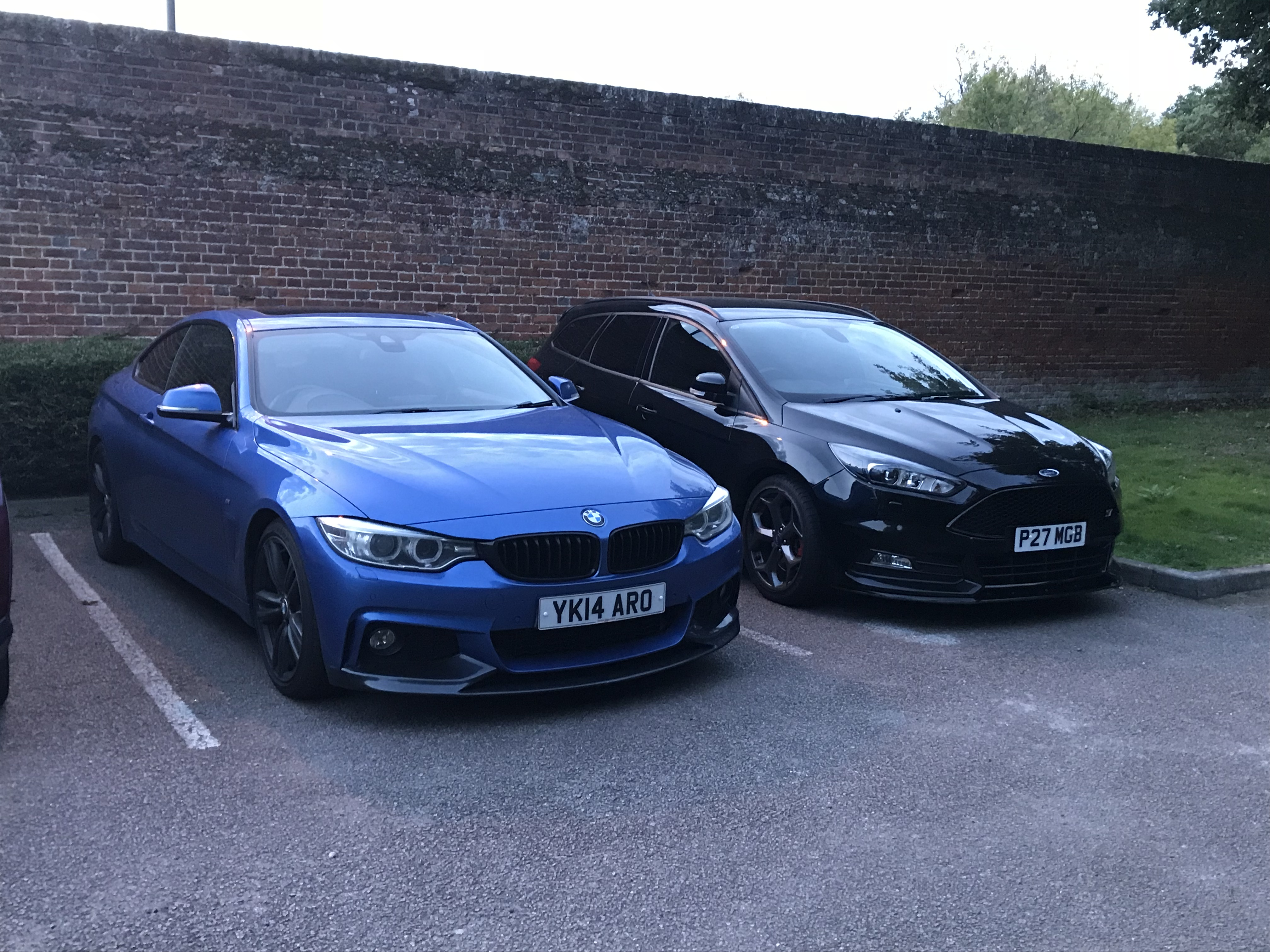 BMW 430d - Page 1 - Readers' Cars - PistonHeads